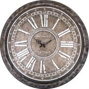 Часы настенные кварцевые 70*70*8,5 см диаметр циферблата=56 см
