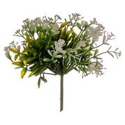 Цветок искусственный H=15 см