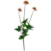 Цветок искусственный H=42 см