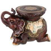 """Фигурка слон """"Привлечение удачи и благополучия"""" 51,5*31*39,5 см"""
