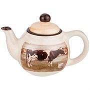 """Чайник коллекция """"Farm house"""" 850 мл 21*13*15 см"""