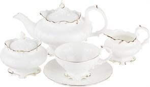 Чайный сервиз на 6 персон 15 пр. 800/200/150/300 мл