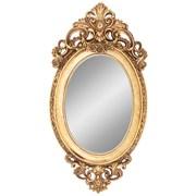 """Зеркало настенное коллекция """"Рококо"""" 30,5*4,5*60 см"""