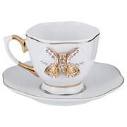 """Кофейный набор на 1 персону """"Venezia"""" 2 пр.100 мл"""