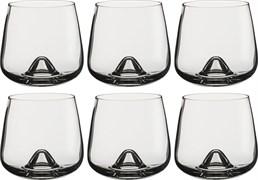 """Набор стаканов для виски из 6  шт """"Islands"""" 310 мл H=9 см"""