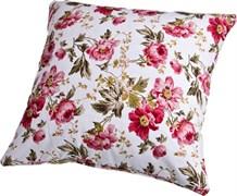 Декоративная подушка 43*43 см , полиэстер 100% печать