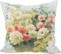 Декоративная подушка 45х45 см , полиэстер 100%