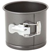 Форма для выпечки agness разъемная 12*10,3 см антипригарное покрытие