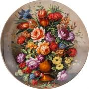 Тарелка декоративная D=20 см
