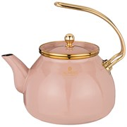 Чайник agness эмалированный, серия тюдор 3,0л
