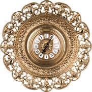 Часы настенные D=31 см циферблат D=10 см