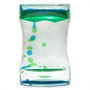 Антистресс гелевый, h=14 см, зеленый
