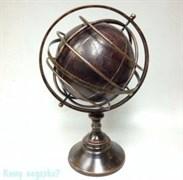 Глобус интерьерный, 39x33,5x63,5 см