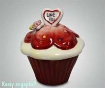 Бомбоньерка «Love you»