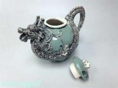 Чайник Blue Sky «Дракон»