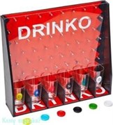 """Игра настольная """"Drinco"""", 27x28x7 см"""