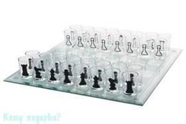 Игра «Пьяные шахматы», 35x35см