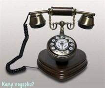 Ретро телефон, 22x20x23 см