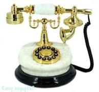 Телефон ретро, 27х22 см