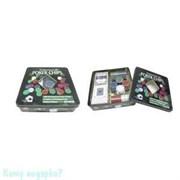 Игра «Покер», 20х19,5х5 см