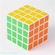 Кубик Рубика 4х4, пластик, 6,5х6,5 см