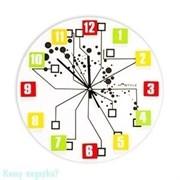 Часы настенные «Загадка», d=38 см