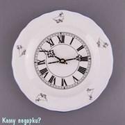 """Часы настенные """"Гуси"""", d=24 см"""