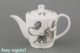"""Заварочный чайник """"Кошки"""", 500 мл"""
