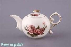 """Заварочный чайник """"Корейская роза"""", 300 мл"""