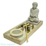 Композиция «Будда», 24x10 см