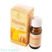 Абрикос, косметическое жирное масло Крымская роза, 10 гр