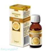 Лимон, масло косметическое 15 мл