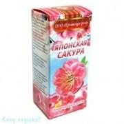 Масло парфюмерное «Японская сакура»