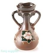 Аромалампа «Кувшинчик росписной», 3 вида, керамика, 7х9 см