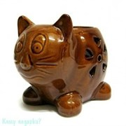 Аромалампа «Кот»