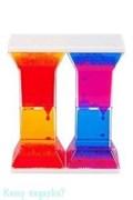 Антистресс гелевый «Колонны», 10х12 см, цвет в ассортименте