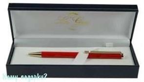 Ручка шариковая La Geer, l=14 см, 50251-BP
