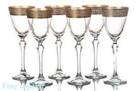 Набор бокалов для вина из 6 шт., 190 мл