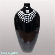Ваза керамическая, h=50 см