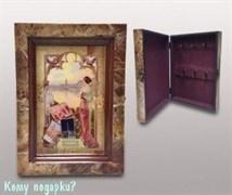 Ключница «Художница», 27x6,5x19,5 см