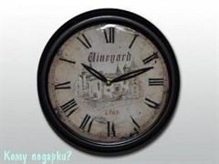 Часы настенные, FMC-016