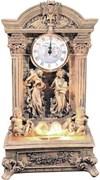 Фонтан «Часы с колоннами»
