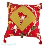Подушка декоративная «Парадиз», 45х45 см, 002