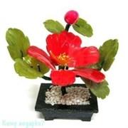 Дерево «Цветок», 16 см
