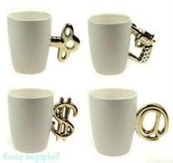 Кружка для чая, 13х9х11 см