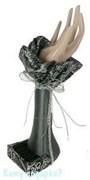 Подставка для цепочек «Рука», 9х10х30 см