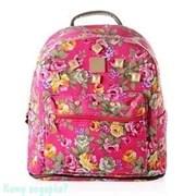 Рюкзак «Цветы», 28х15х28 см
