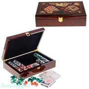 Покер, 31,8х23х8 см