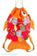 Рюкзачок «Рыбка», 26х37 см