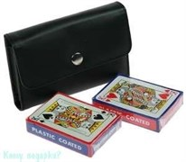 """Подарочный набор """"Покер"""", 002"""